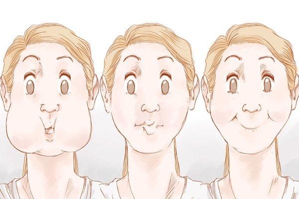 cách massage làm mặt thon gọn (gon) hơn trong 1 tuần tại nhà, vline cho nữ nhanh nhất, khuôn mặt vuông thon gọn tự nhiên cho nam, ăn gì để mặt, miếng dán mặt, cách nắn xương làm thon gọn gương mặt thon gọn bằng thìa