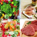 Thực đơn ăn gì để giảm mỡ đùi nhanh nhất sau 5 ngày đây rồi!