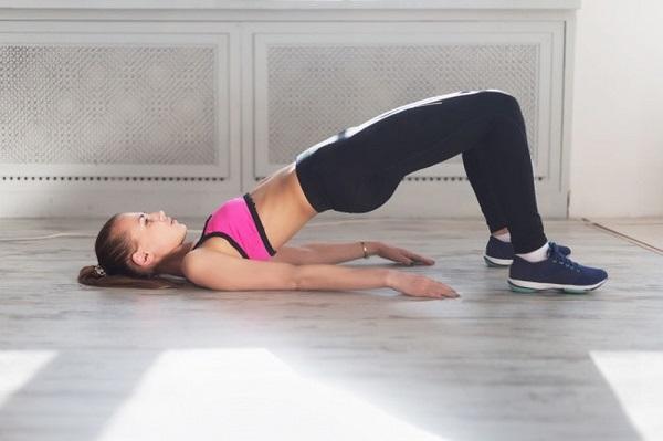 bài tập giảm mỡ bắp tay bắp chân
