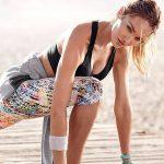 Thon thả đón hè với 5 bài tập giảm béo toàn thân của người nổi tiếng