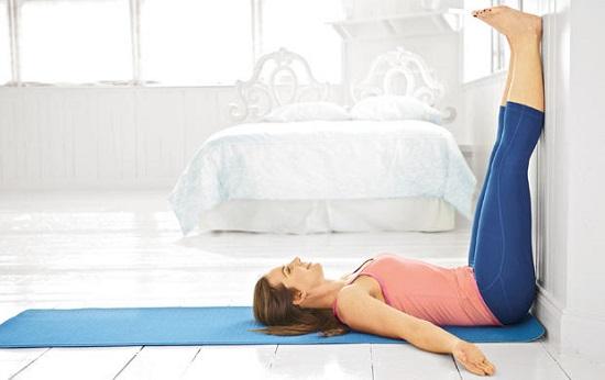 bài tập thể dục giảm mỡ bụng dưới cho nữ