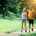 Theo khoa học đi bộ hay chạy bộ giảm cân nhanh hơn?