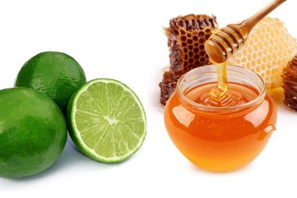 giảm béo bằng mật ong và nước ấm