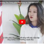 Video Chị Thu Trang, nhân viên ngân hàng chi sẻ lý do quyết định đến giảm mỡ bụng tại Nevada
