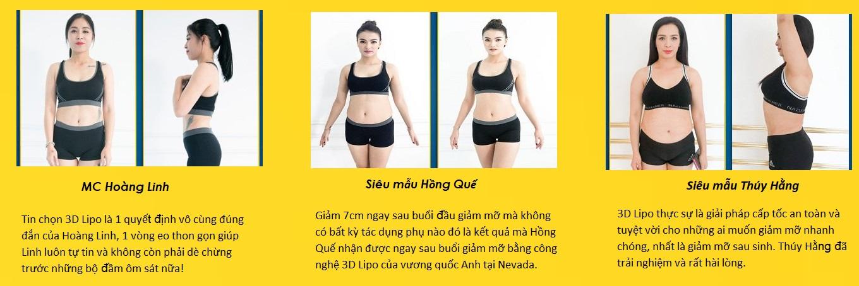 giảm béo toàn thân max burn Lipo 2019