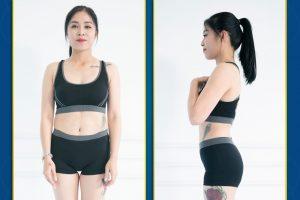 Thực đơn tập gym giảm cân cho nam – săn cơ dáng chuẩn cho phái mạnh