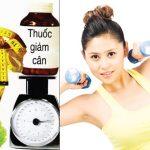 Thuốc giảm cân được bác sĩ khuyên dùng giúp bạn xua tan mọi lo lắng