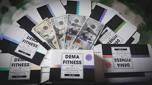 Tìm hiểu về giảm cân Defitness