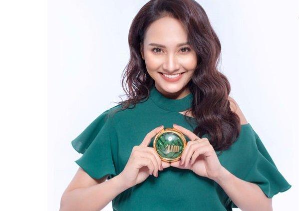 Thuốc giảm cân sen slim có tốt không, lựa chọn của sao Việt nổi tiếng