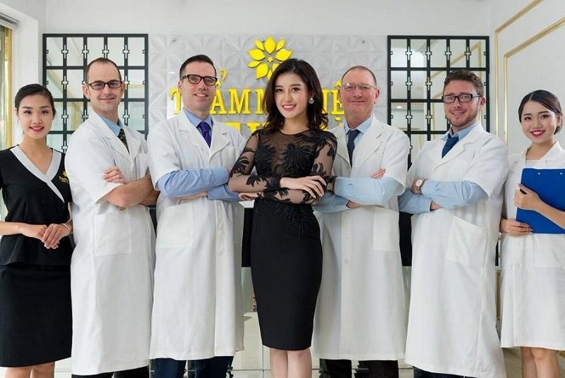 Cơ sơ giảm béo uy tín an toàn tại Hà Nội