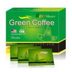 Trà giảm cân Green Coffee giá bao nhiêu, địa chỉ bán hàng ở đâu uy tín