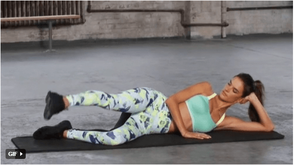 bài tập giảm béo toàn thân