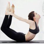"""Những bài tập Yoga giảm mỡ bụng và đùi """"HOT"""" nhất 2018"""