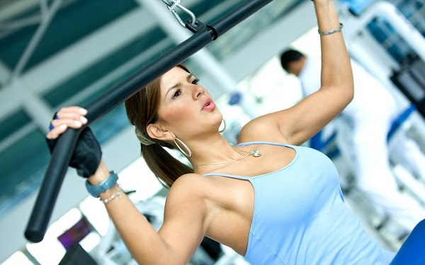 cách giảm bắp tay hiệu quả nhất