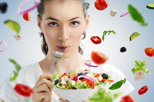 cách giảm béo nhanh và hiệu quả