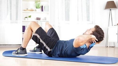 cách giảm cân cho nam
