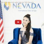 """Video: Siêu mẫu Hồng Quế đã bị """"sốc"""" sau khi giảm béo tại TMV Nevada"""