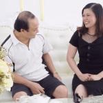 Chồng già U50 dẫn vợ đi giảm béo và cái kết bất ngờ