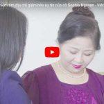 Việt kiều Mỹ bất ngờ với công nghệ làm đẹp ở Việt Nam