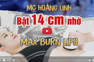 Video: Quy trình giảm béo của nữ MC nổi tiếng đài VTV Hoàng Linh đã giảm béo tại Nevada như thế nào?
