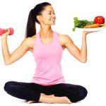 """""""Đọ sức"""" 2 phương pháp giảm cân nhanh: Ăn Kiêng và Tập Thể Dục"""