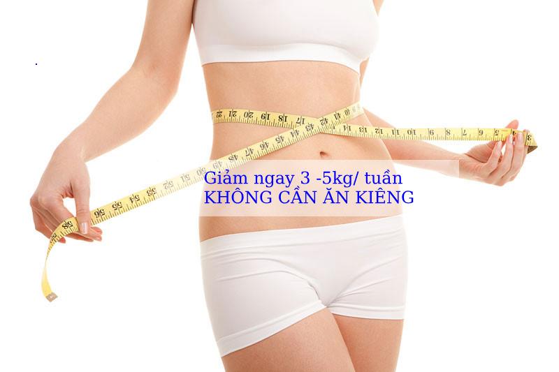 thuốc giảm cân kisu có tốt không
