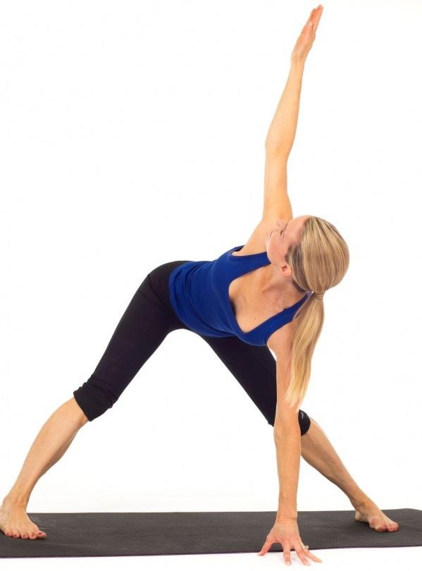 các bài tập gym, yoga, thể dục giúp làm giảm béo mỡ ở vùng bắp, cánh tay sau nhanh nhất