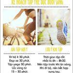 Tuyệt chiêu giảm mỡ bụng cực hiệu quả chỉ trong 1 tuần