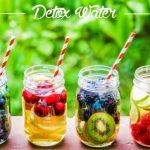 Top các loại nước ép Detox giảm cân nào giảm mỡ bụng hiệu quả thần tốc nhất