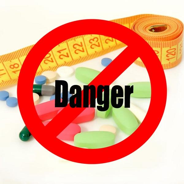 tác hại thuốc giảm cân