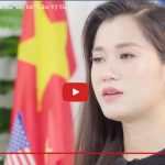 Diễn viên Lâm Vỹ Dạ chia sẻ bí quyết giữ gìn sắc vóc để gia đình luôn hạnh phúc