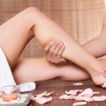 """Cách mát xa cho bắp chân thon gọn """"bái bai"""" bắp chân to thô ngấn mỡ"""
