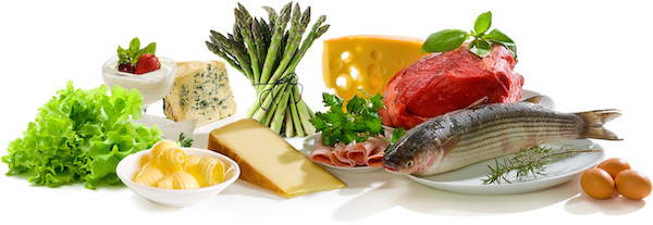 ăn kiêng theo chế độ low-carb