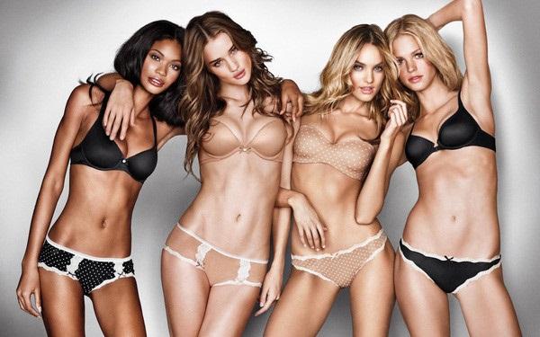 cách giảm cân của người mẫu Victoria's Secret