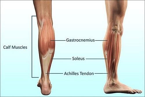 cách giảm mỡ bắp chân nhanh nhất