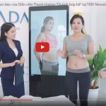 Livestream quá trình giảm béo của diễn viên Thanh Hương