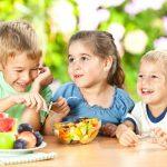Cách giảm cân an toàn cho học sinh, đừng để đến khi quá muộn
