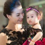 Siêu mẫu Hồng Quế: Đây là bí quyết giúp tôi giữ được vóc dáng sau sinh