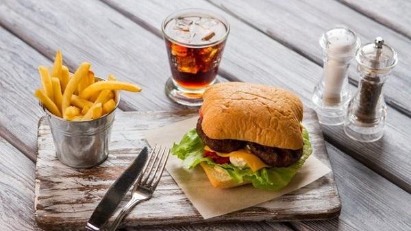3 nguyên tắc ăn kiêng của taylor swift