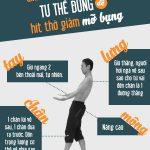Học cách hít thở giảm cân của người Nhật để giảm ngay 12kg
