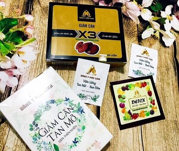 Review trà, thuốc nam giảm cân thảo dược giảm cân tan mỡ đông y mộc linh ngân hồ viên x3 có tốt an toàn và hiệu quả không review thành công webtretho, giảm cân tan mỡ, giá bao nhiêu
