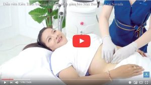 Diễn viên Kiều Trinh trải lòng về hành trình giảm béo Max Burn Lipo tại Nevada