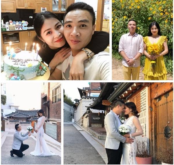 MC Hoàng Linh chia tay chồng sắp cưới