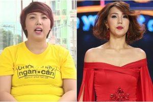 Hành trình giảm 30kg để trở thành quán quân bước nhảy ngàn cân và câu chuyện đẫm nước mắt của Thanh Huyền