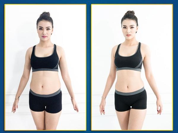 cơn sốt giảm béo Max Burn Lipo