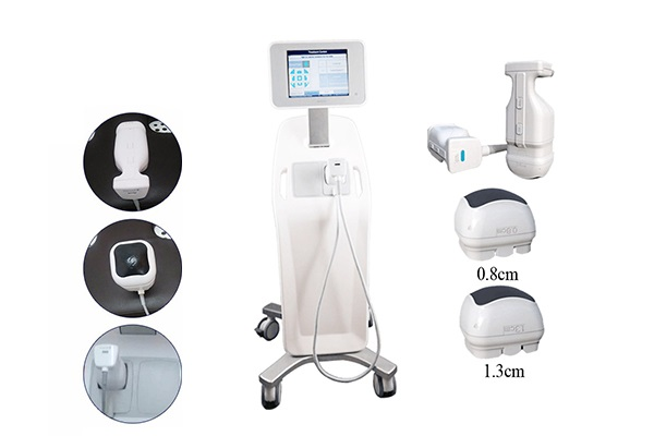 giảm cân, giảm béo bụng bằng công nghệ, máy giảm béo liposonix có tốt không