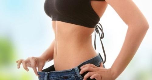 giảm béo đón tết