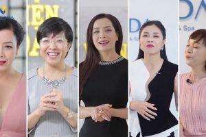 Giải mã phương pháp giảm béo giữ dáng siêu hót của Sao Việt