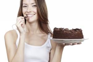Bất ngờ! Ăn socola giảm cân hiệu quả vào mùa Valentine không lo tăng cân