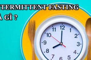 Giảm cân Intermittent Fasting là gì, tại sao nó lại khiến cả thế giới phát cuồng như vậy?